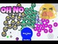 OMG LOCAL VERSION OF WUN WUN CAUGHT ON TAPE IN MOBILE AGARIO
