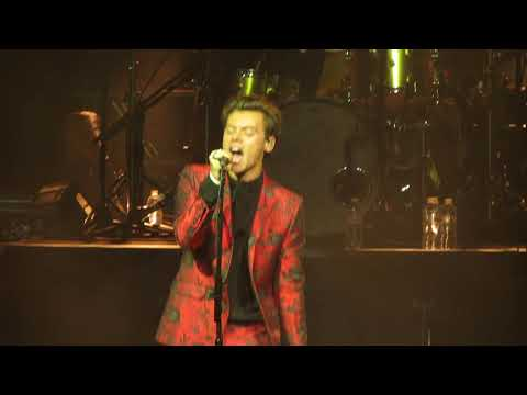 Harry Styles Live on Tour: What Makes You Beautiful Radio City Music Hall 9/28/2017
