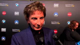 Rebels With A Cause: Barry Manilow Interview