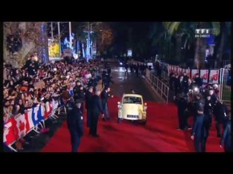 Stromae fait une entrée folle au NRJ Music Awards