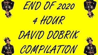 An absolutely massive David Dobrik compilation
