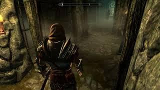 The Elder Scrolls V: Skyrim Прохождение 1: Хелген