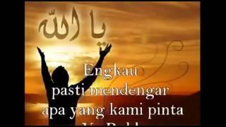 Doa Utk Ayah Dan Ibu