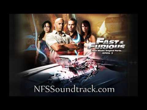 Brian Tyler - Fast Furious (Fast & Furious 4)