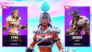 the-new-primal-hunter-skins-in-fortnite
