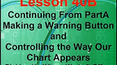 Mql4 Lesson 33 Array Out of Range   What does it mean? - YouTube