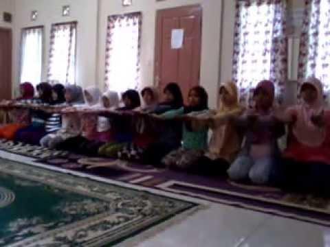 Tari Saman - Amin Allah