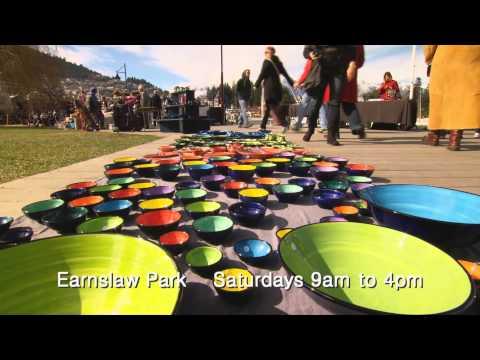 Creative Queenstown Arts and Crafts Market