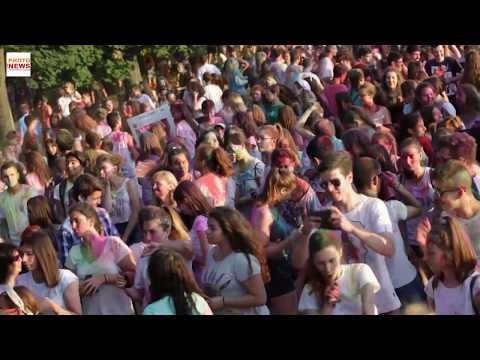 """Младежки фестивал """"Музика и цветове"""""""