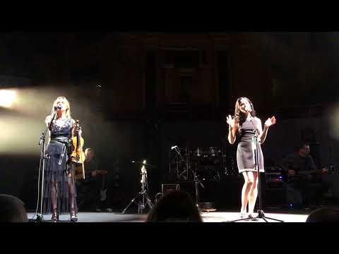 The Corrs - Runaway (Live At Royal Albert Hall 2017)