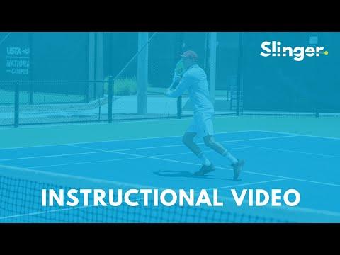 Slinger Bag Instructional Video