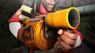 [TF2] HOW MUCH are ALL of the AUSTRALIUM Weapons?