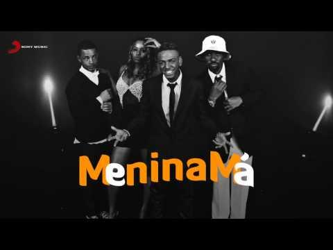MC Nego do Borel e Melanina CariocaMenina Má Áudio Oficial