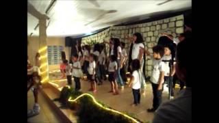 Cantata Infantil - Procura-se o Natal - Ministério Frutos