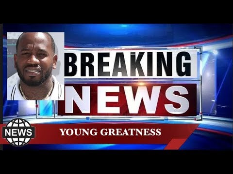 BREAKING NEWS: Young Greatness (Moolah) Rapper from New Orleans Passes after Incident in Parking lot