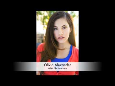 olivia alexander facebook