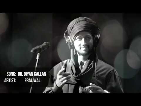 Dil Diyan Gallan | Atif Aslam Unplugged | Tiger Zinda HaiUnplugged