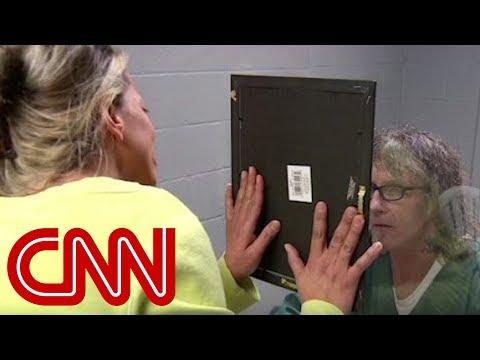 Mom confronts DWI driver that left son brain dead