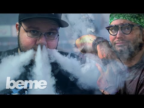 The REAL Vape Nation