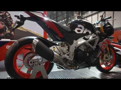 Motor-Play: 2015 Sydney MotorCycle Show / Sampler - HD SlideShow - 7-Trax