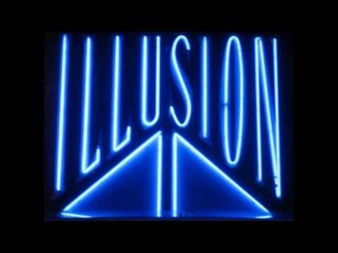 I Love Retro Classics - Illusions Retro House...