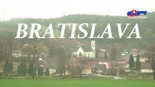 #17 Красоты БРАТИСЛАВЫ Словакия ♥ BRATISLAVA SLOVAKIA ✌(Всем привет! В этом видео мы отправимся в столицу Словакии – город Братислава. Посетим не старый центр,..., 2016-03-11T09:40:03.000Z)