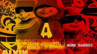 Blackberry Molasses (Chipmunks Remix)
