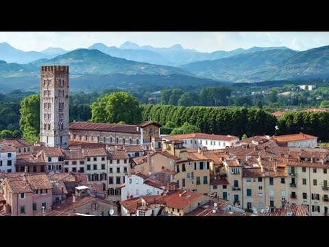 Florentine Delights and Tuscan Side-Trips