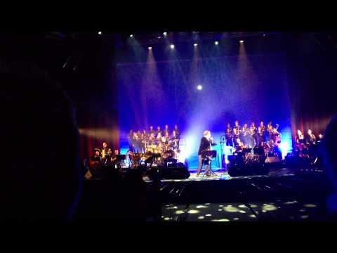 Καιρός να φύγω Γιάννης Πάριος 2014 new song pantheon theater