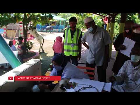 Katarakt Ameliyatı Organizasyonumuz Bangladeş'de Devam Ediyor!