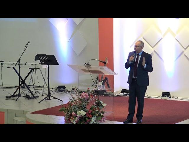 9.2 Torniamo alla vera adorazione - Past. Samuele Pellerito | Sorgente di Vita