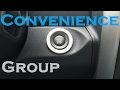 Ram Convenience Group Explained for the 1500, 2500 and 3500 - Passive Entry, Auto High beams/Wipers