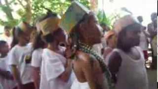 Nuevo Destino 2014 - Honduras