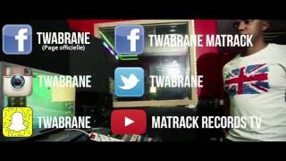 Twabrane - Demain (remix de aime moi demain par The Shin Sekaï feat Gradur)