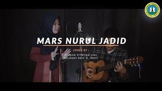 Mars Nurul Jadid Cover By Justatiqoh