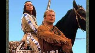 Winnetou-Medium Terzett
