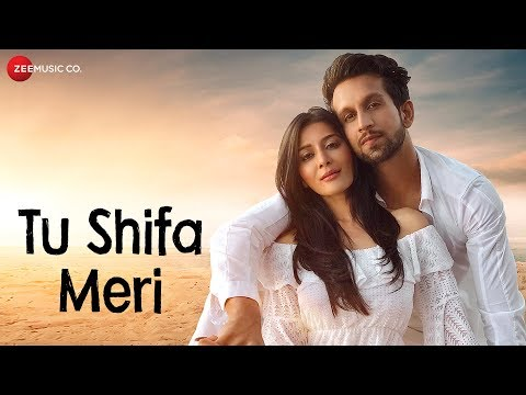 Tu Shifa Meri - Official Music Video | Yasser Desai | Mohit Madaan & Mishika Chourasia | Rashid Khan thumbnail