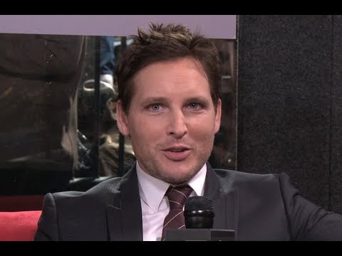 Peter Facinelli on Pranking Twilight CoStars    On Air With Ryan Seacrest