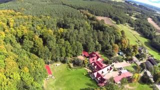 Dom Seniora w Kostkowie - Leśne Wrota