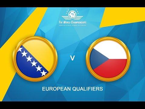 CS:GO - BiH vs. Czech Republic[Mirage - Map 1] - The World Championships 2016