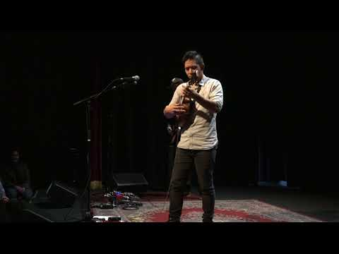 Jake Shimabukuro - 3 Camera Mix - 04.19.18 - Sellersville Theater