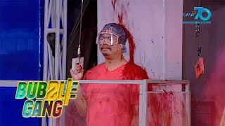 Bubble Gang: Asian Cutie, bininyagan sa 'Tower of Shower!'