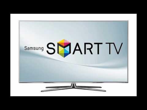 Samsung Smart TV with Tizen - First Run Music
