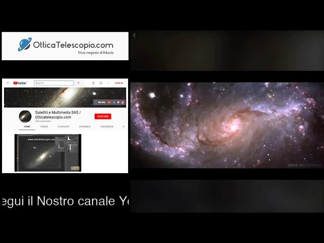 L'Esplorazione Spaziale e i Limiti Umani