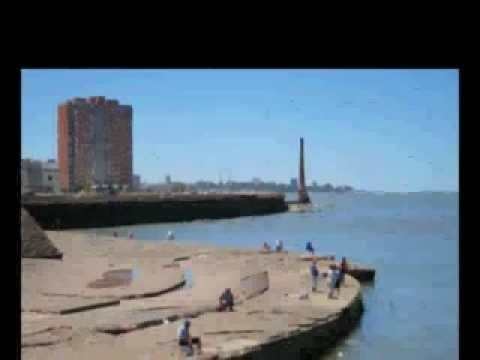 Homenaje a la Ciudad Vieja (Adriana Varela - Milongon Del Guruyu)