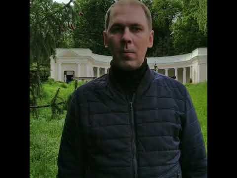 Білоцерківський активіст записав відеозвернення до президента Зеленського