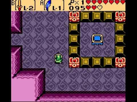The Legend Of Zelda: Oracle Of Seasons - Part 17 - Explorer's Crypt