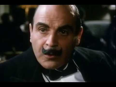 The  J'attendrai from Poirot's Murdrer in the Links 1996