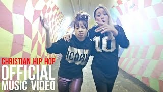 New Christian Rap - Brea Miles - RTQ Ft. Mahogany Jones, Angie Rose, Heesun Lee, & Mia Hunt