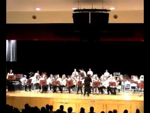 Lion King preformed by Starpoint Middle School A Sugar Band